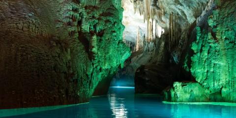Jeita Grotten