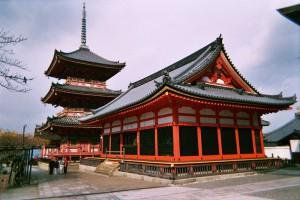 Kyoto KiyomizuTemple