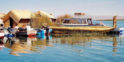Titicaca søen