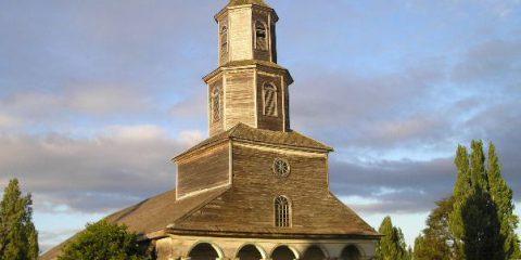 Chiloés Kirker