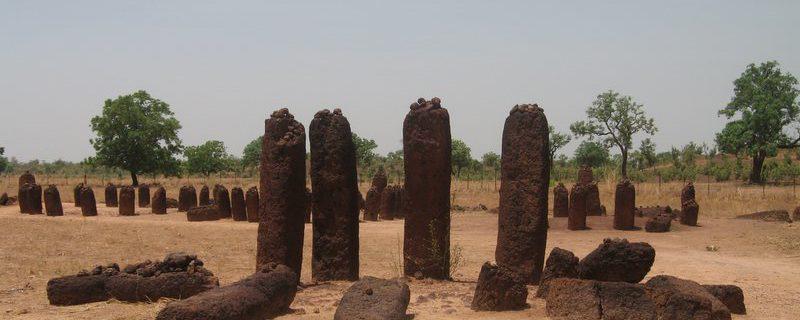 De Senegambiske Stencirkler